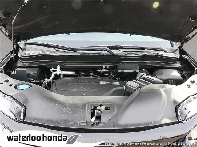 2019 Honda Passport Touring (Stk: H5451) in Waterloo - Image 6 of 23