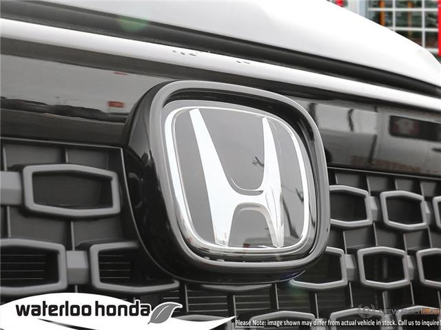 2019 Honda Passport Touring (Stk: H5451) in Waterloo - Image 9 of 23