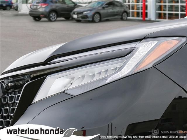 2019 Honda Passport Touring (Stk: H5451) in Waterloo - Image 10 of 23