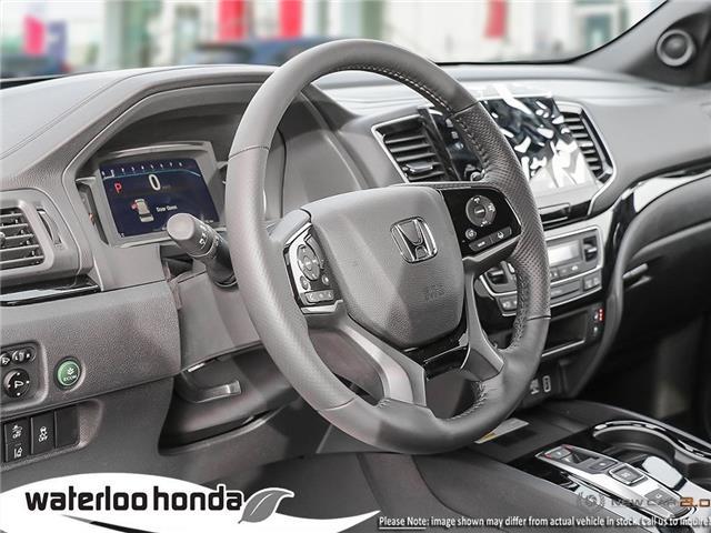 2019 Honda Passport Touring (Stk: H5451) in Waterloo - Image 12 of 23