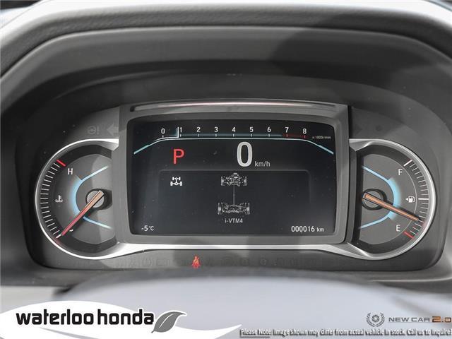 2019 Honda Passport Touring (Stk: H5451) in Waterloo - Image 14 of 23