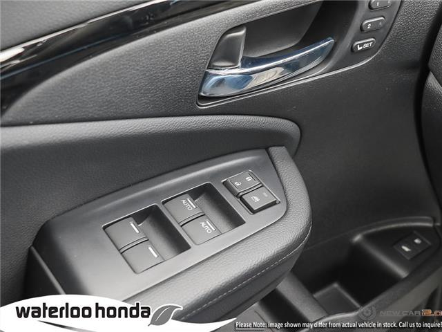 2019 Honda Passport Touring (Stk: H5451) in Waterloo - Image 16 of 23