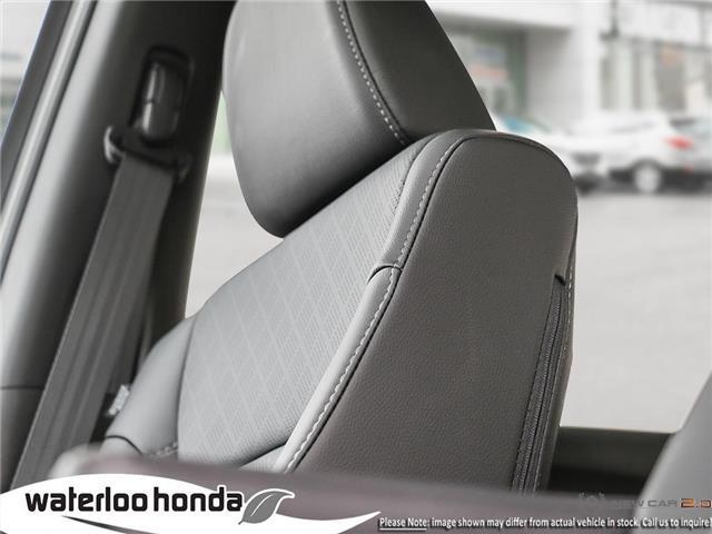 2019 Honda Passport Touring (Stk: H5451) in Waterloo - Image 20 of 23