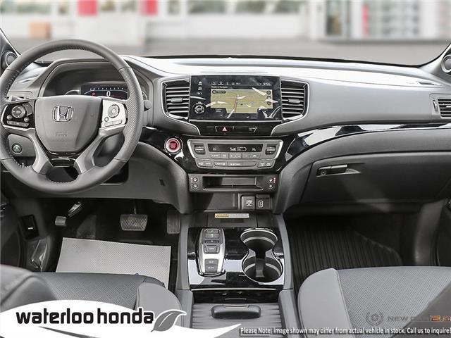 2019 Honda Passport Touring (Stk: H5451) in Waterloo - Image 22 of 23
