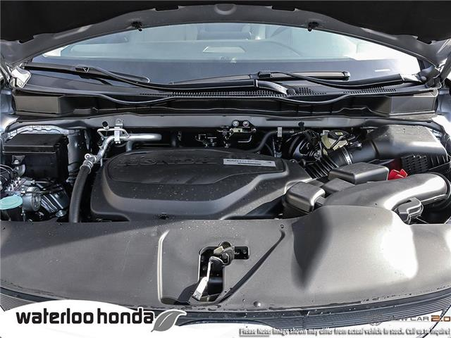 2019 Honda Odyssey Touring (Stk: H5885) in Waterloo - Image 6 of 23