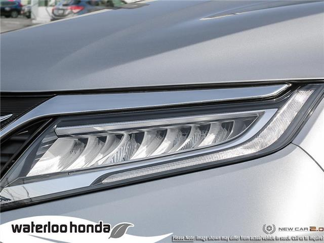 2019 Honda Odyssey Touring (Stk: H5885) in Waterloo - Image 10 of 23