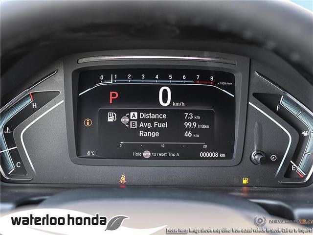 2019 Honda Odyssey Touring (Stk: H5885) in Waterloo - Image 14 of 23