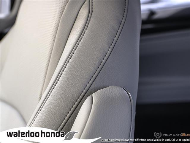 2019 Honda Odyssey Touring (Stk: H5885) in Waterloo - Image 20 of 23