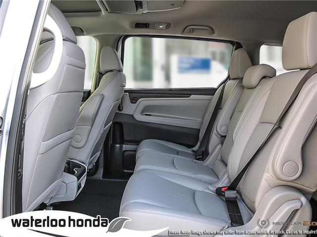 2019 Honda Odyssey Touring (Stk: H5885) in Waterloo - Image 21 of 23