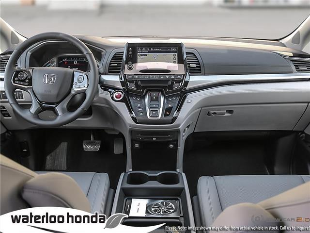 2019 Honda Odyssey Touring (Stk: H5885) in Waterloo - Image 22 of 23