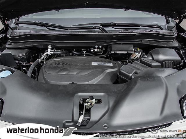 2019 Honda Ridgeline Black Edition (Stk: H4663) in Waterloo - Image 6 of 22