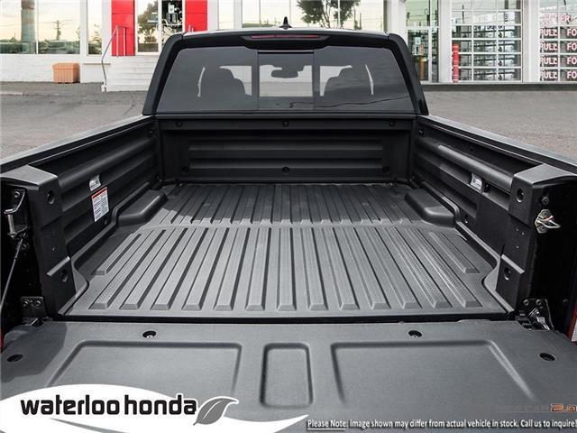 2019 Honda Ridgeline Black Edition (Stk: H4663) in Waterloo - Image 7 of 22