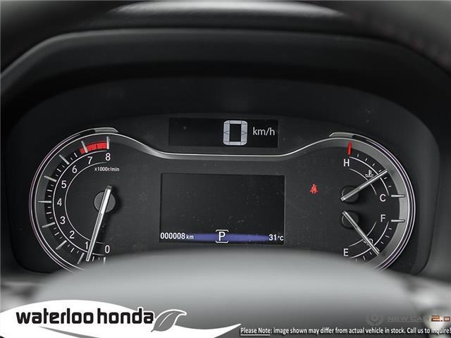 2019 Honda Ridgeline Black Edition (Stk: H4663) in Waterloo - Image 14 of 22