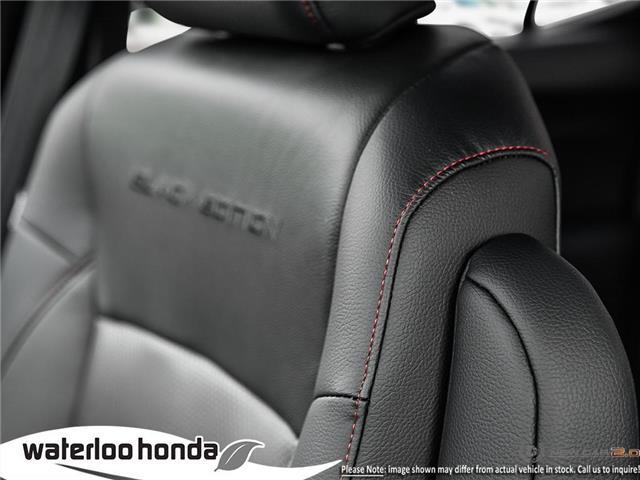 2019 Honda Ridgeline Black Edition (Stk: H4663) in Waterloo - Image 20 of 22