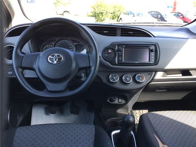 2015 Toyota Yaris LE (Stk: P1907) in Whitchurch-Stouffville - Image 6 of 12