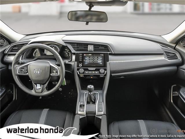 2019 Honda Civic LX (Stk: H5061) in Waterloo - Image 22 of 23