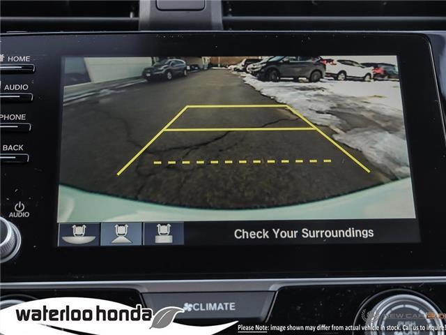 2019 Honda Civic LX (Stk: H5061) in Waterloo - Image 23 of 23