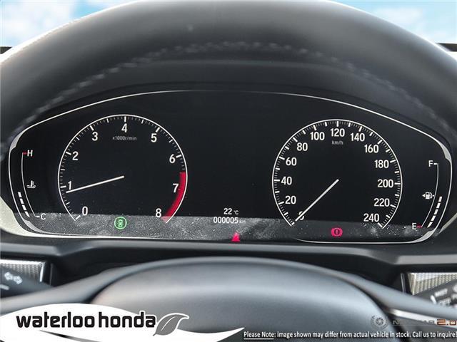 2019 Honda Accord Sport 1.5T (Stk: H5014) in Waterloo - Image 14 of 23