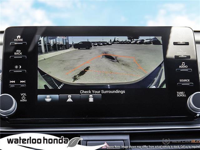 2019 Honda Accord Sport 1.5T (Stk: H5014) in Waterloo - Image 18 of 23