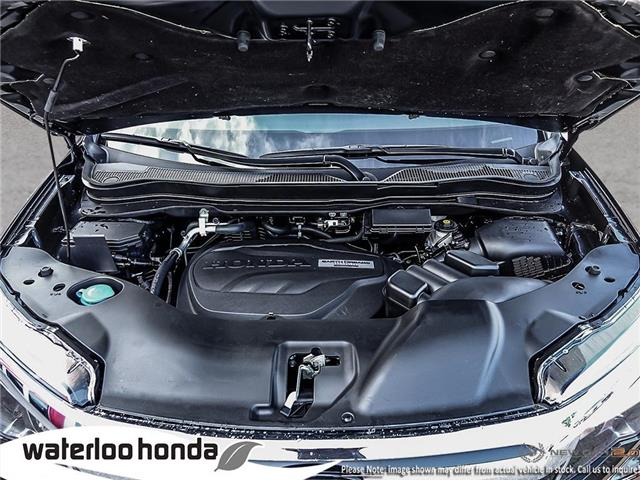 2019 Honda Ridgeline Touring (Stk: H5168) in Waterloo - Image 6 of 23