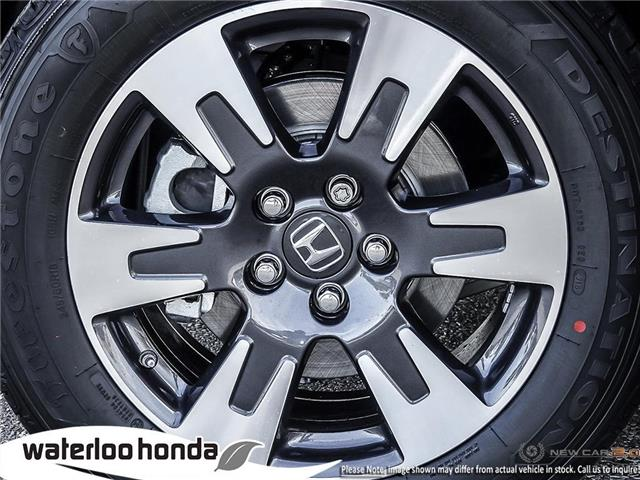 2019 Honda Ridgeline Touring (Stk: H5168) in Waterloo - Image 8 of 23
