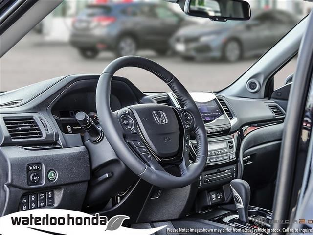 2019 Honda Ridgeline Touring (Stk: H5168) in Waterloo - Image 12 of 23