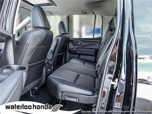 2019 Honda Ridgeline Touring (Stk: H5168) in Waterloo - Image 21 of 23