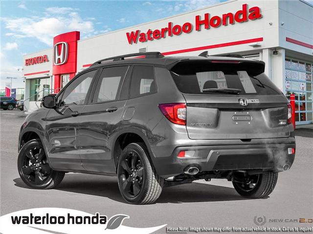 2019 Honda Passport Touring (Stk: H5771) in Waterloo - Image 4 of 23