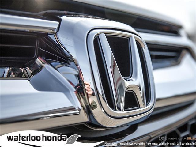 2019 Honda CR-V Touring (Stk: H5850) in Waterloo - Image 9 of 23