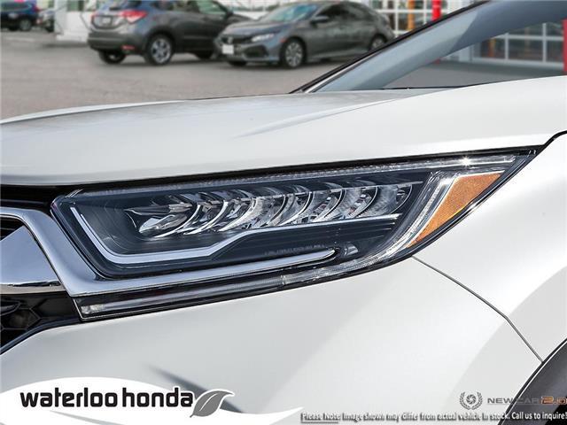 2019 Honda CR-V Touring (Stk: H5850) in Waterloo - Image 10 of 23