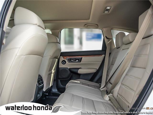 2019 Honda CR-V Touring (Stk: H5850) in Waterloo - Image 21 of 23