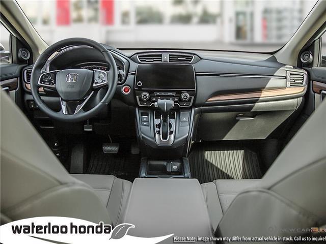 2019 Honda CR-V Touring (Stk: H5850) in Waterloo - Image 22 of 23