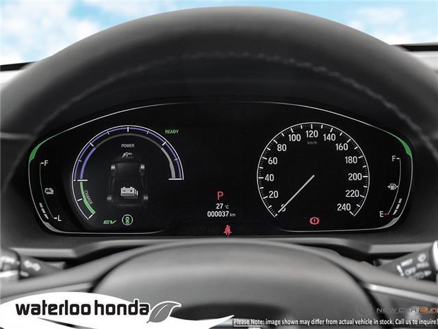 2019 Honda Accord Hybrid Touring (Stk: H5658) in Waterloo - Image 14 of 23
