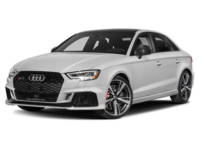 2019 Audi RS 3 2.5T (Stk: 52970) in Ottawa - Image 1 of 9