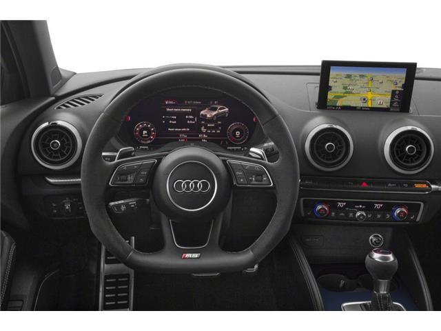 2019 Audi RS 3 2.5T (Stk: 52970) in Ottawa - Image 4 of 9