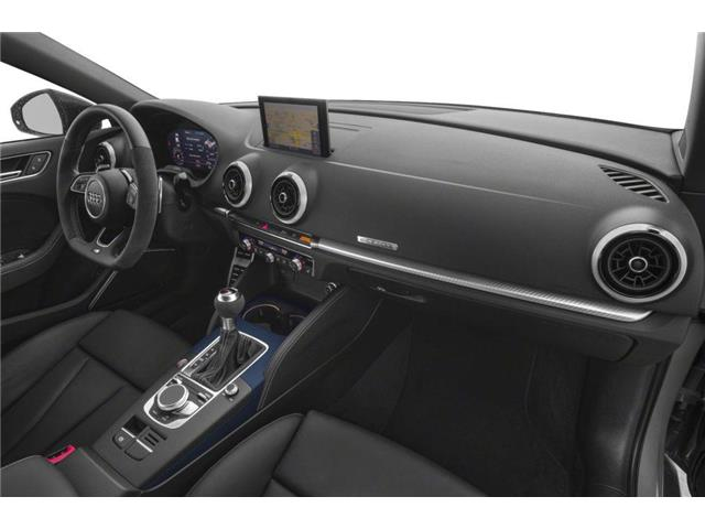 2019 Audi RS 3 2.5T (Stk: 52970) in Ottawa - Image 9 of 9