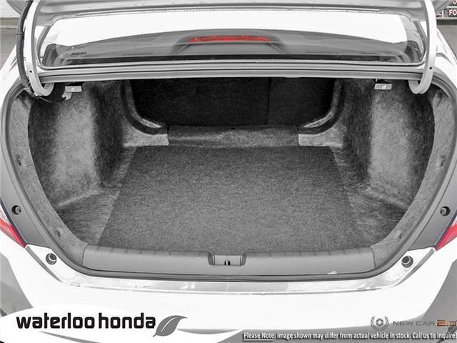 2019 Honda Civic LX (Stk: H5816) in Waterloo - Image 7 of 23