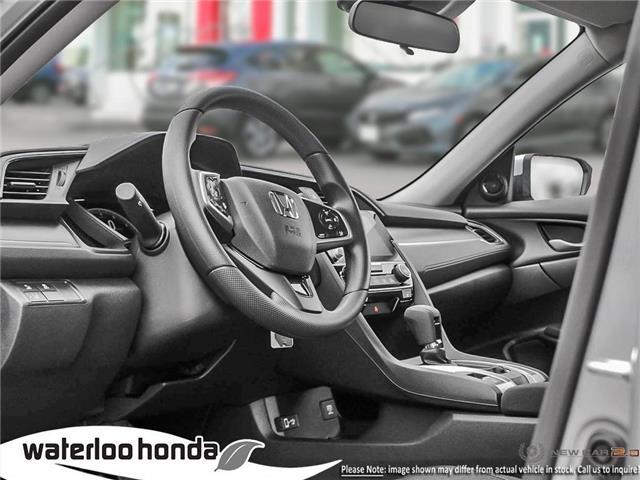 2019 Honda Civic LX (Stk: H5816) in Waterloo - Image 12 of 23