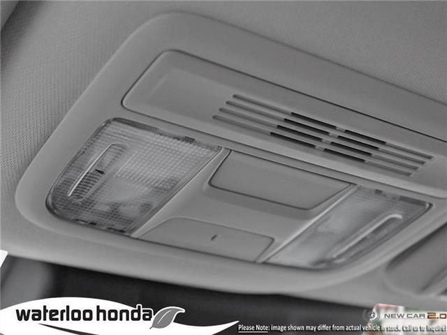 2019 Honda Civic LX (Stk: H5816) in Waterloo - Image 19 of 23