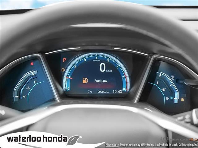 2019 Honda Civic EX (Stk: H5171) in Waterloo - Image 14 of 23