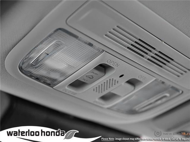 2019 Honda Civic EX (Stk: H5171) in Waterloo - Image 19 of 23