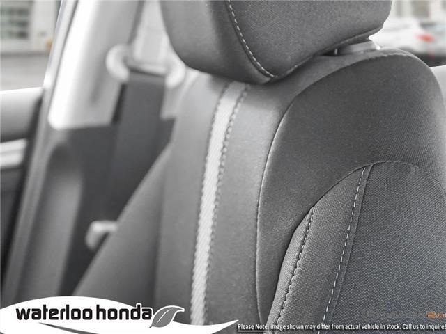 2019 Honda Civic EX (Stk: H5171) in Waterloo - Image 20 of 23