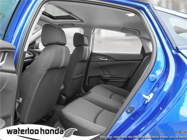 2019 Honda Civic EX (Stk: H5171) in Waterloo - Image 21 of 23