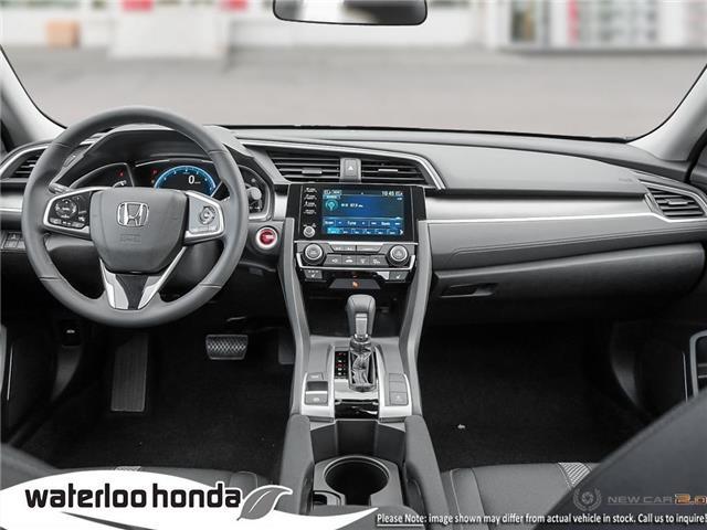 2019 Honda Civic EX (Stk: H5171) in Waterloo - Image 22 of 23