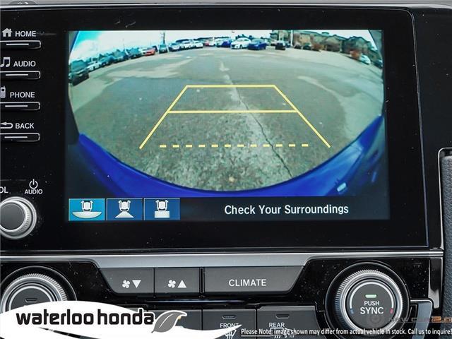 2019 Honda Civic EX (Stk: H5171) in Waterloo - Image 23 of 23