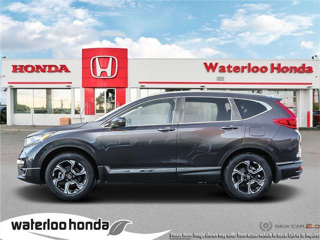 2019 Honda CR-V Touring (Stk: H5217) in Waterloo - Image 3 of 23