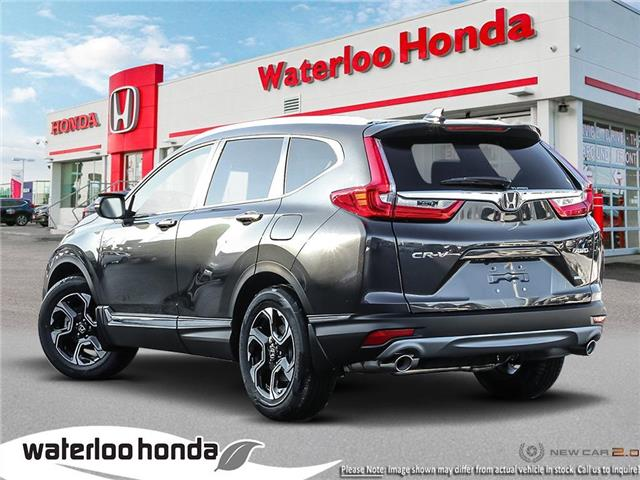 2019 Honda CR-V Touring (Stk: H5217) in Waterloo - Image 4 of 23