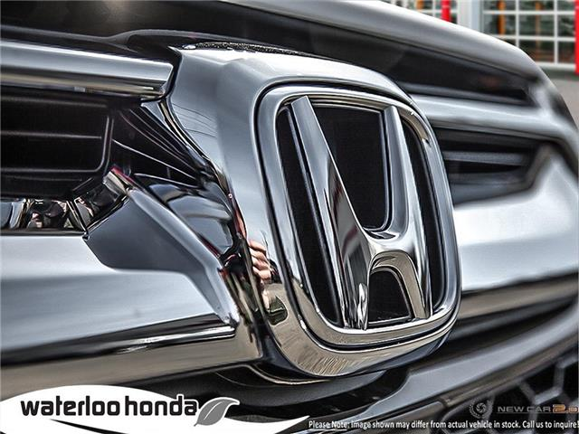 2019 Honda CR-V Touring (Stk: H5217) in Waterloo - Image 9 of 23