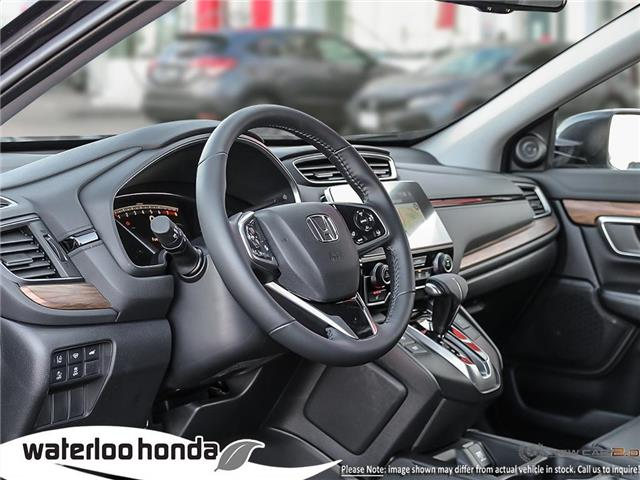 2019 Honda CR-V Touring (Stk: H5217) in Waterloo - Image 12 of 23