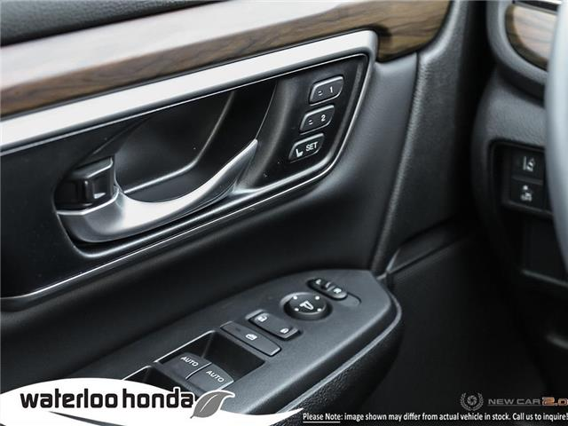 2019 Honda CR-V Touring (Stk: H5217) in Waterloo - Image 16 of 23